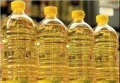 واردات روغن نباتی ساخته شده 201 درصد افزایش یافت+ جدول