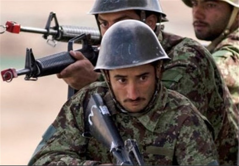 Clashes Rage On between Security Forces, Taliban in North Afghanistan