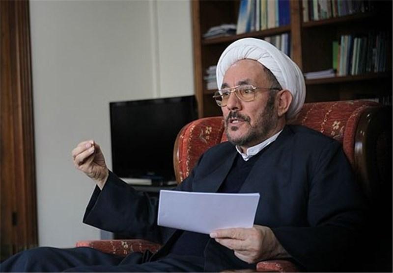 اطلاع دقیق دارم که هاشمی و خاتمی کاندیدا نمیشوند/ حمایت هاشمی از روحانی