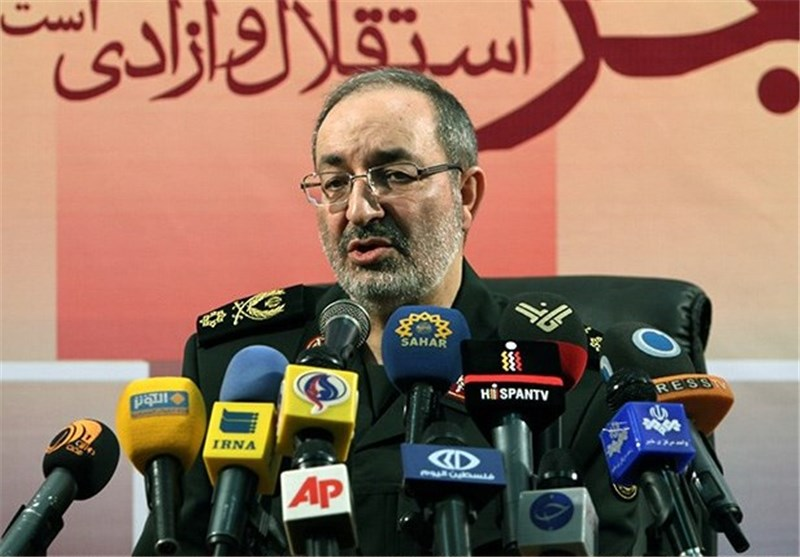 Commander Expects US, Europe to Show Goodwill in N. Talks