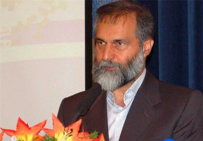 رئیس مجمع عالی واردات محمدحسین برخوردار