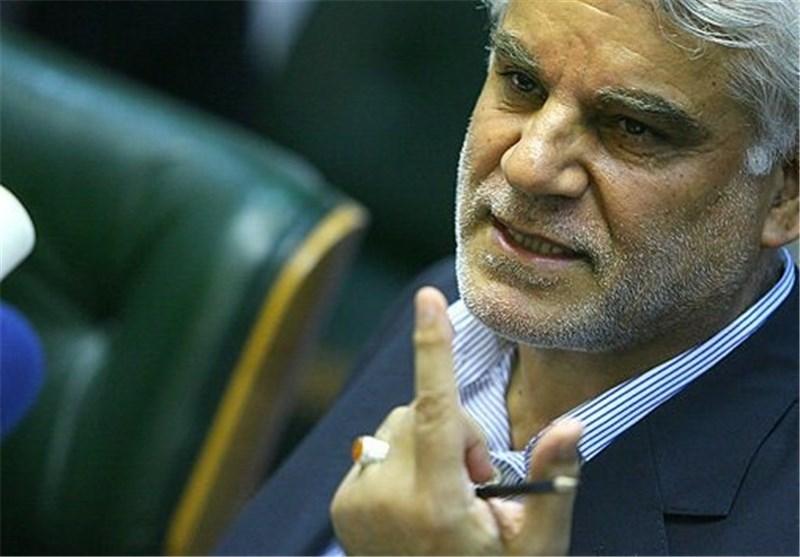 """بهمنی: یک هفته """"رئیسکلی"""" رفتم سرکار/ 6 سال شبانهروز کار کردم"""