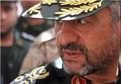 فرمانده سپاه: پاسخ دندان شکنی به ربایندگان مرزبانان میدهیم
