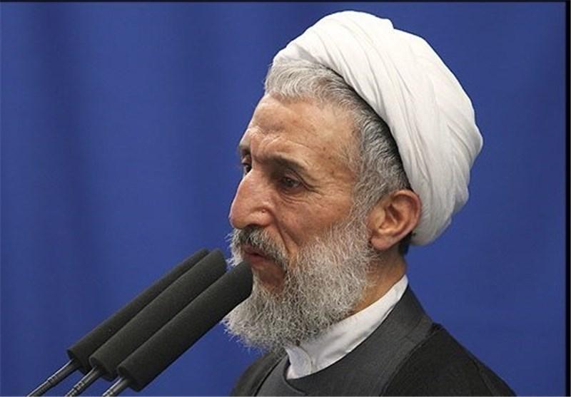 بازدید از مراکز نظامی ایران خلاف شرع و مورد قبول نظام نیست