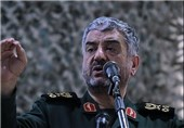 IRGC Commander: US War in Syria to Result in Imminent Collapse of Israel