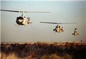 8 فروند بالگرد بهینه سازی شده تحویل هوانیروز ارتش شد