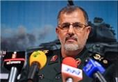 """تجهیز القوات البریة لحرس الثورة بطائرات """"إنتحاریة"""" مسیرة .. اعتقال عناصر لداعش"""
