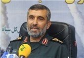 Iran Built Missile Plants in Syria: IRGC Commander