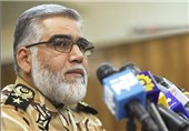 Commander Stresses Iran's Close Watch on Hostile Moves