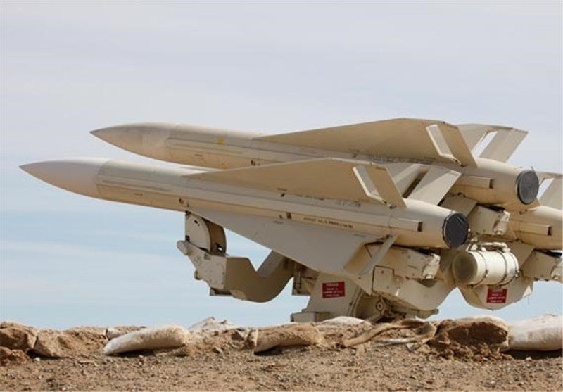 Iran Upgrades Hawk Air Defense Missile System