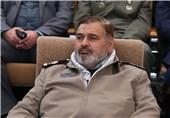"""سرلشکر فیروزآبادی: اظهارات اخیر مقامات آمریکایی علیه ایران """"بیعقلی"""" است"""