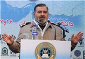 Iran Unveils Civil Defense National Strategy Document