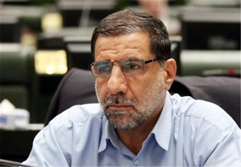 MP Underlines Iran's Key Role in Resolving Regional Problems