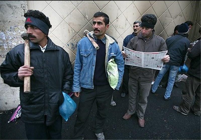 قصه «پرغصه» کارگران فصلی استان کردستان ـ 10| اوضاع نامناسب اقتصادی کارگران سرگذر در روزهای بیکاری / دولت به وعدههایش عمل نکرد + فیلم