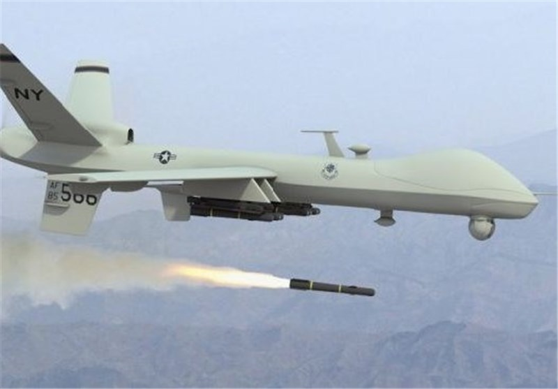 Drone Raid Kills 6 Qaeda Suspects in Yemen: Tribesmen