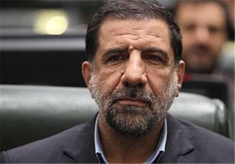 دولت روحانی جناحی عمل کند مجلس واکنش نشان خواهد داد