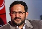 حمیدرضا مقدمفر معاون فرهنگی اجتماعی سپاه پاسداران انقلاب اسلامی