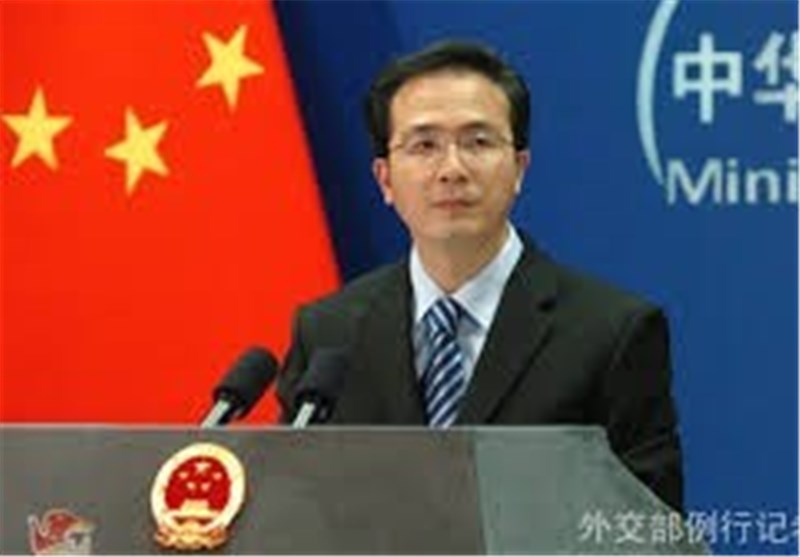 China Asks Parties to Show Political Will to Reach Iran Nuclear Deal