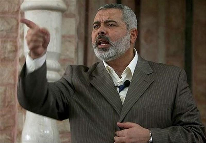حماس: مبادرات التسویة؛ مشروع وهم فاشل