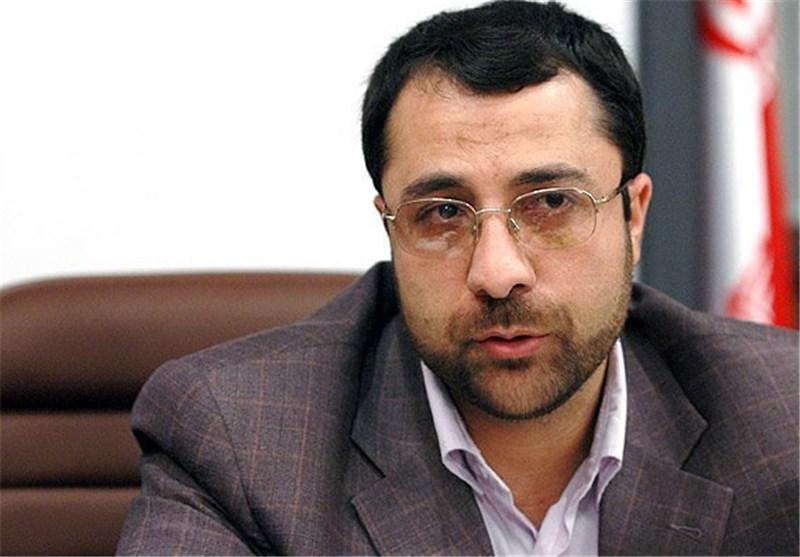 علی صالح آبادی رئیس سازمان بورس