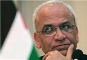 عریقات: مرحله چهارم آزادی اسرا ارتباطی به مذاکرات سازش ندارد