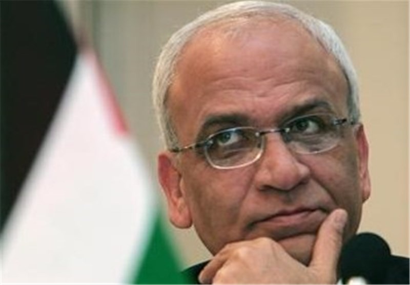 Saeb Erekat Condemns Israel's 'Bad Faith' in Peace Process