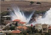 Siyonist Rejim Yine Suriyeyi Bombaladı