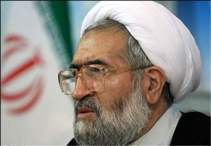 محمد رضا آشتیانی