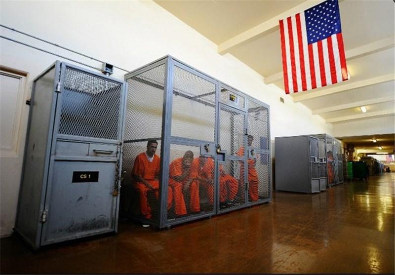 در زندانهای آمریکا چه میگذرد؟