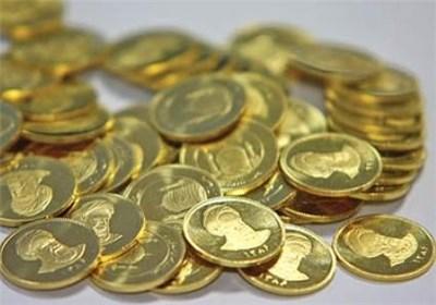 چرا سکه گران شد؟/ افزایش ۲۰۰ هزار تومانی قیمت سکه در یک روز