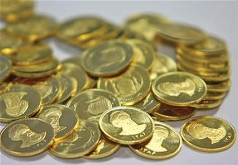 قیمت سکه یک ماهه چقدر تغییر کرد؟+جدول