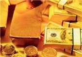 دلایل اصلی کاهش قیمت طلا و سکه/ دستگیری دلالهای فردایی در بازار طلا؛ کرونا بازار را خلوت کرد