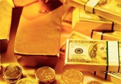 ریزش 870 هزار تومانی قیمت سکه طی دو ساعت/ سفته بازان در حال خروج از بازار ارز و سکه