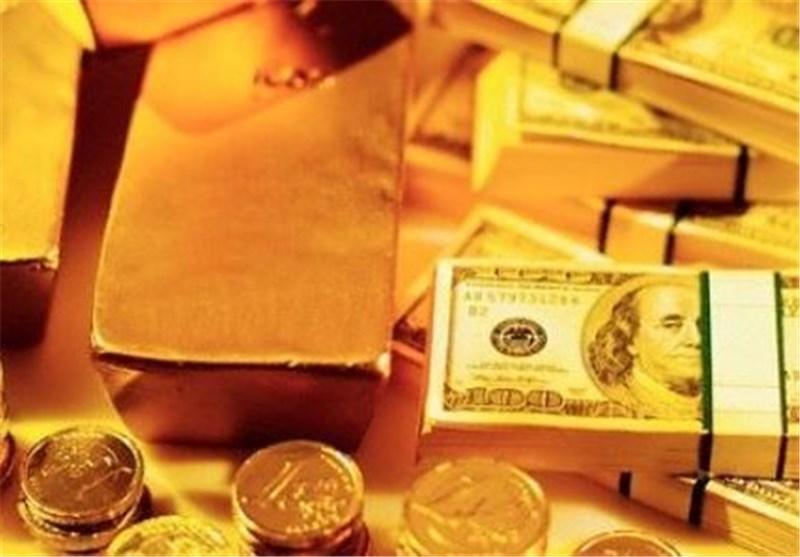 قیمت طلا، قیمت دلار، قیمت سکه و قیمت ارز امروز 96/12/26