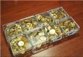 قیمت طلا، قیمت دلار، قیمت سکه و قیمت ارز امروز 97/04/23
