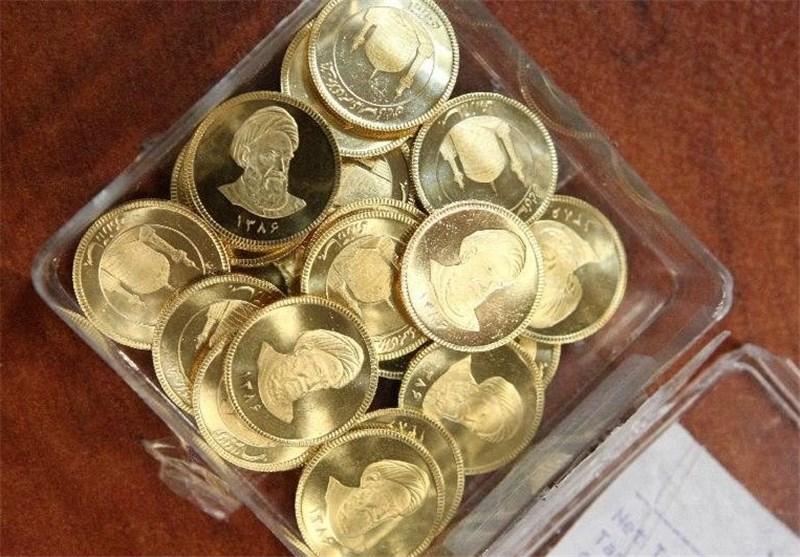 پیشفروش سکه متوقف شد