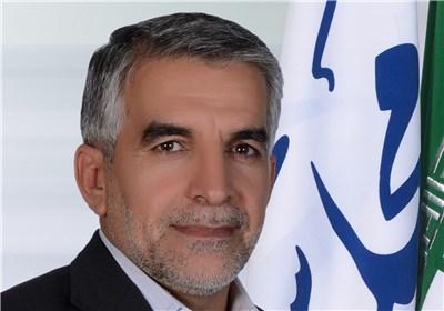 علی علیلو نماینده شبستر در مجلس عضو کمیسیون صنایع
