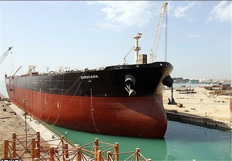 پیشرفت فیزیکی 94درصدی سومین اقیانوسپیمای ایرانی/ تحویل کشتی ایران ــ کاشان در بهار 93