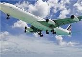 بازرسی سرزده هواپیمای سوری توسط عراق
