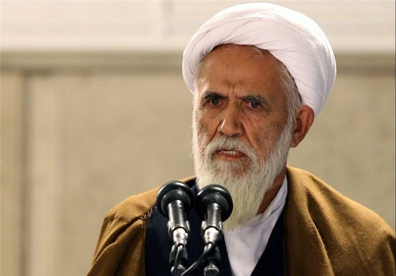 آیت الله حائری: فرم و محتوا کنار هم نافعاند/هنرمند بودن و حزباللهی بودن باید باهم باشد
