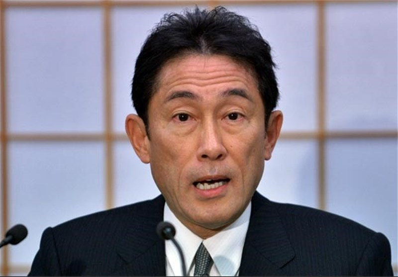 Japan's FM Calls Iran Responsible Regional Power