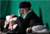 امشب؛ آغاز 6 روز عزاداری برای سالار شهیدان در محضر امام خامنهای