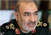 Iran's Missiles Terrify Zionists: Senior Commander
