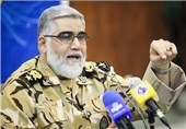 Iranian Army Ground Force to Hold 4 Wargames: Commander