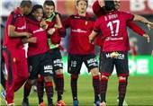 فوتبال جهان مایورکا با بازگشتی دیدنی به لالیگا برگشت/ لاکرونیا در حسرت صعود باقی ماند