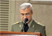 عطا الله صالحی فرمانده کل ارتش