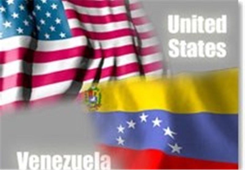 امریکا و ونزوئلا
