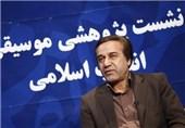 گلریز: بسیاری علاقه ندارند در جشنواره مقاومت باشند/ جای خالی موسیقی سنتی ایرانی در جشنواره