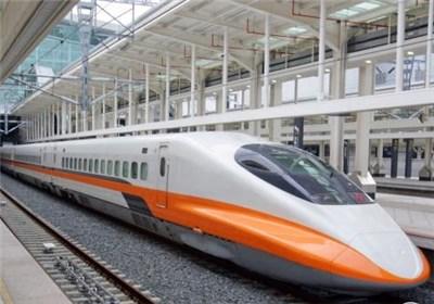 قطار تایوان