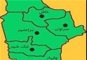 بزرگترین زلزله های 100 ساله اخیر ایران